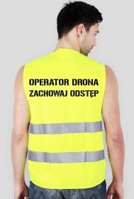 Kamizelka Operatora Drona (1)