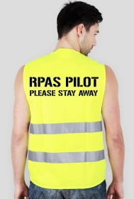 Kamizelka RPAS Pilot (1)