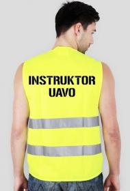 Kamizelka Instruktora UAVO