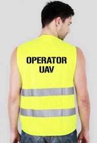 Kamizelka Operatora UAV