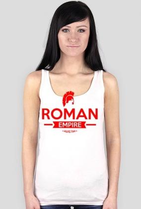 ROMAN EMPIRE - KOSZULKA BY WRESTLEHAWK