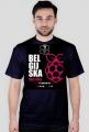 T-Shirt (nadruk front)