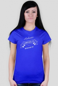 T-shirt Authentic Lumpeks.pl