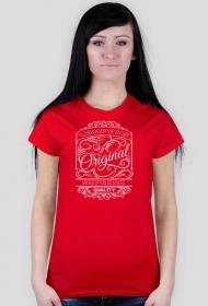 T-shirt Lumpeks Original Supreme