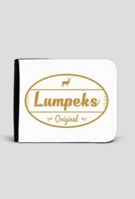 Portfel Lumpeks Original