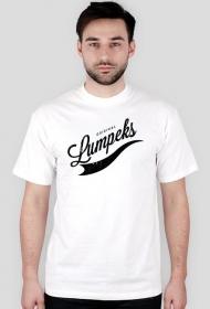 Original Lumpeks - męski t-shirt z nadrukiem