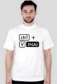 CTRL + V INAI