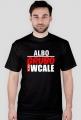 Albo Grubo Albo Wcale (Czarna)