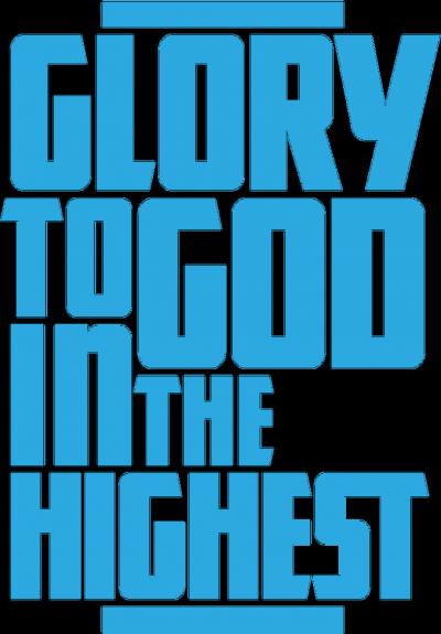 Glory to God - bluza męska