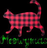Meowymas, Koci prezent na święta lub mikołajki dla niemowlaka