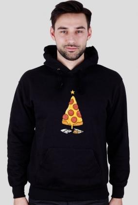 Koszulka pizza