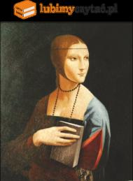 Kubek PiktoGrafiki - Dama z... książką