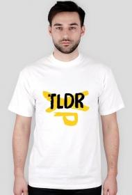 Koszulka męska TLDRxP