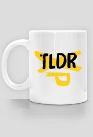 Kubek TLDRxP