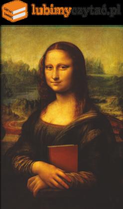 Kubek PiktoGrafiki - Mona Lisa