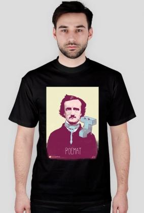Koszulka męska Poemat by Jaroński