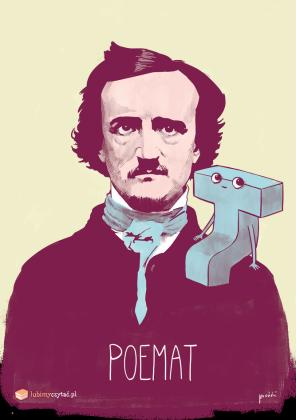 Koszulka damska Poemat by Jaroński