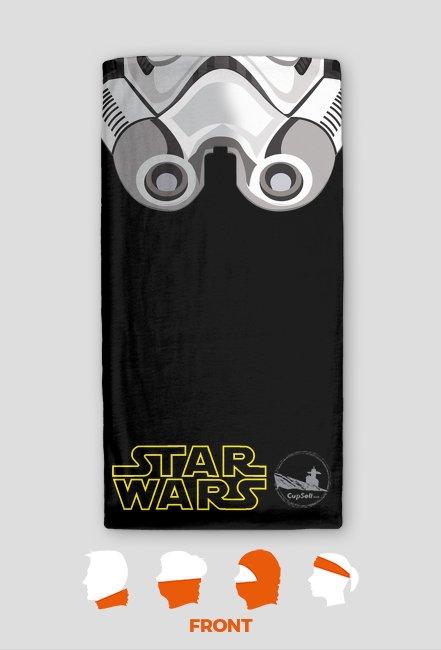 Star Wars Szturmowiec/Klon Komin