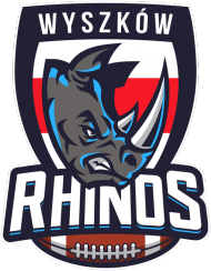 Rhinos Poduszka Classic
