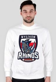 Rhinos Classic Man Bluza
