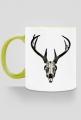 Cup - deer skull vol. 1