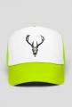 Baseball cap - deer skull