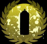 wildstyle logo bluza black kaptur