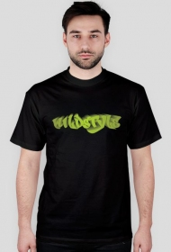 wildstyle t shirt 3d