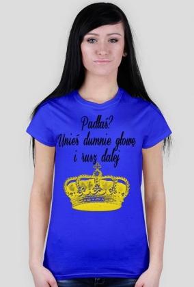 Koszulka-dumna