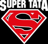 Koszulka na Dzień Ojca - Super Tata