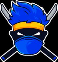Worek - Ninja Fortnite