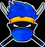 Koszula Nocna - Ninja Fortnite