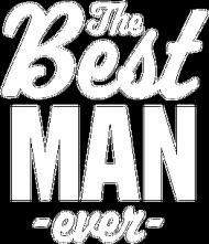 Kubek - The Best Man Ever