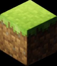 Bluza - Minecraft (Grass Block, Dirt)