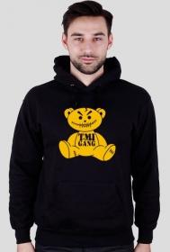 T.M.I Gang Teddy Bear Hoodie