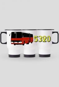 Kubek termiczny - Ikarus 5320