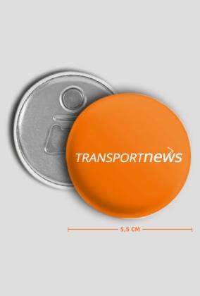 Otwieracz do piwa - Transportnews