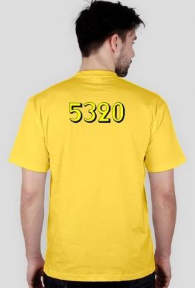 Koszulka Ikarus 5320 męska (różne kolory)