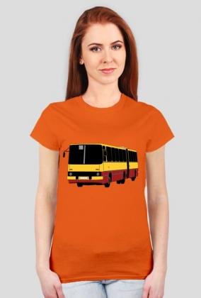 Koszulka damska Ikarus #3 (różne kolory)