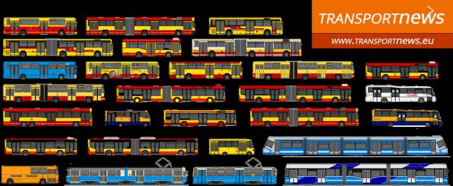 Kubek - Komunikacja w latach 2007-2012