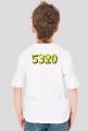 Koszulka Ikarus 5320 dziecięca (różne kolory)