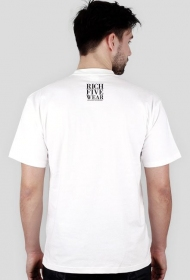#RICH #SWAG T-SHIRT