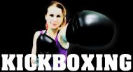 Kickboxing - bluza