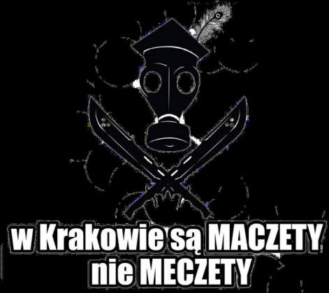 Kocham Kraków