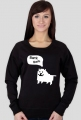 Bluza damska bez kap. (Annoying Dog)
