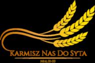 "Koszulki chrześcijańskie - damska ""Karmisz nas"" (wzór 4)"