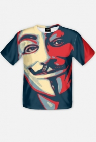 Koszulka ANONY