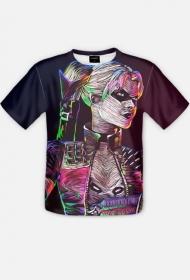 Koszulka DIRT no.1
