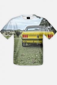 Koszulka CAR no.1