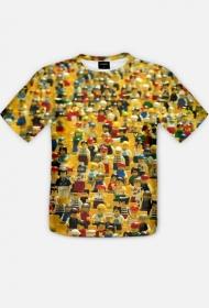 Koszulka LEGGGO